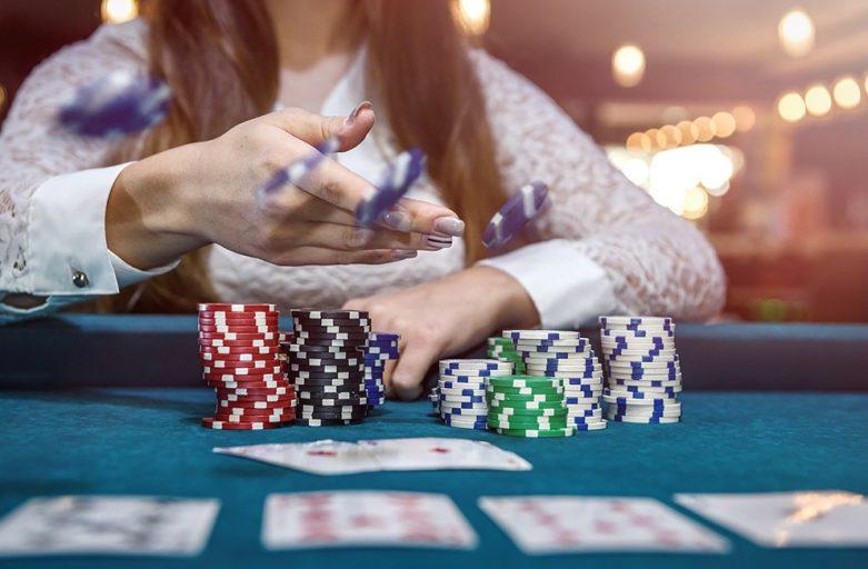 Gambling disorders