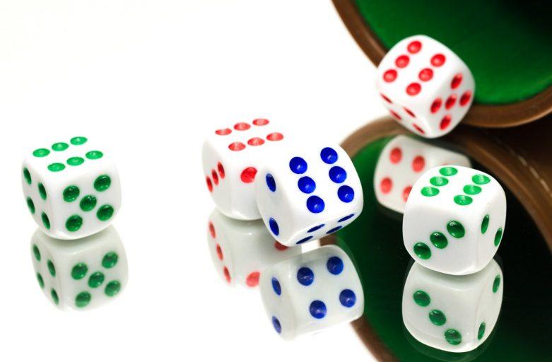 Gambling fallacies