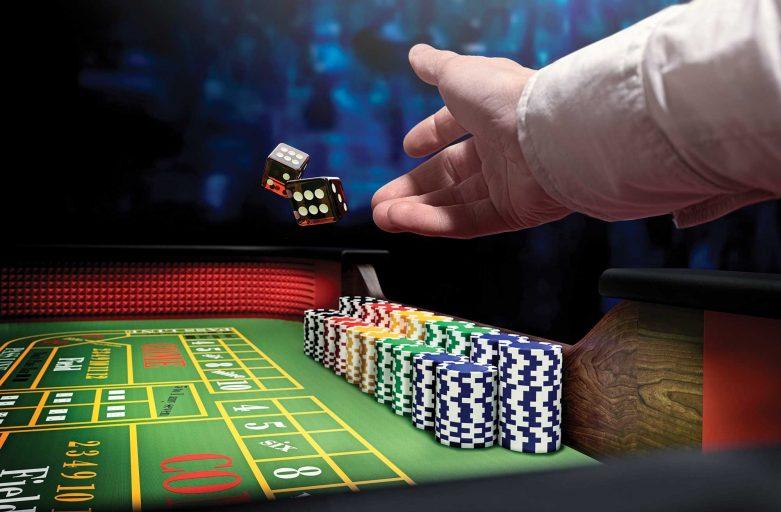 Gambling traditions